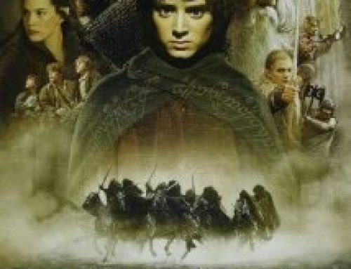Lord Of The Rings Almost Got Me Killed